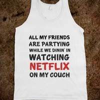 My Couch