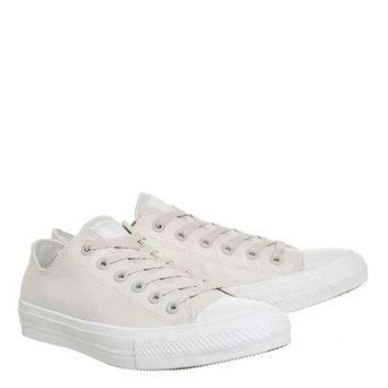 DCKL9 **CONVERSE Chuck II Ox Trainers