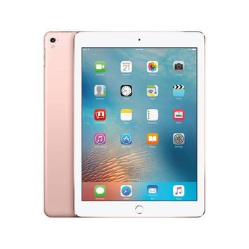 "Refurbished iPad Pro Rose Gold WiFi + Cellular 32GB 9.7"" (MLYJ2LL/A)"