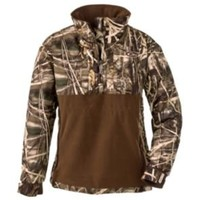 Drake Waterfowl® Systems Lady Drake MST™ Eqwader Plus™ 1/4 Zip Pullover for Ladies |  				Bass Pro Shops