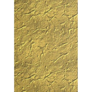 Solid Gold Yoga Mat