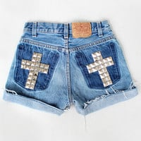 Holy Grail Shorts | BATOKO