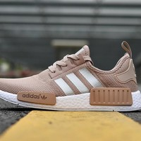 adidas nmd women fashion trending running sports shoes-5
