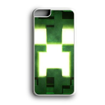 Black Friday Offer Green Minecraft Creepers iPhone Case & Samsung Case