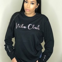 Viber Long Sleeve