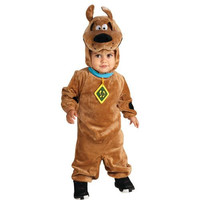 Toddler Boy's Costume: Scooby Doo