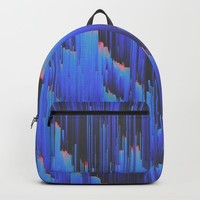 Creeping Melancholia Backpack by duckyb
