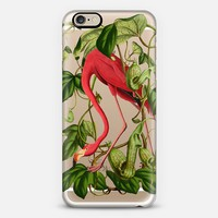 Flamingo iPhone 6 case by Fifikoussout | Casetify