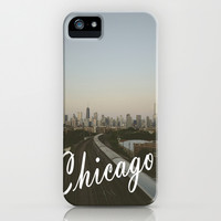 Chicago iPhone & iPod Case by Michael LaMartin