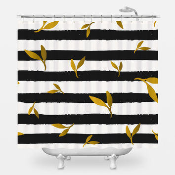 Voshkie Shower Curtain