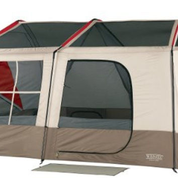 9 Person Wenzel Kodiak Tent