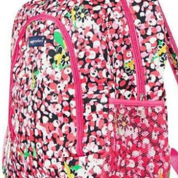 Simply Southern Floral Backpack