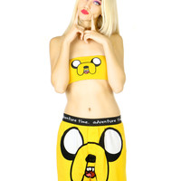 JAKE FACE BOXERS