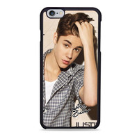 justin bieber signature actress for iPhone cases