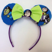 Toy Story Buzz Lightyear Mickey Ears