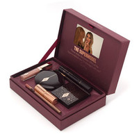 Charlotte Tilbury LIMITED EDITION The Supermodel Genius Tutorial Video Box