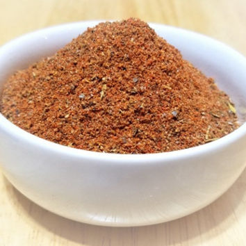 Plymouth Spice - Barbecue Spice Blend