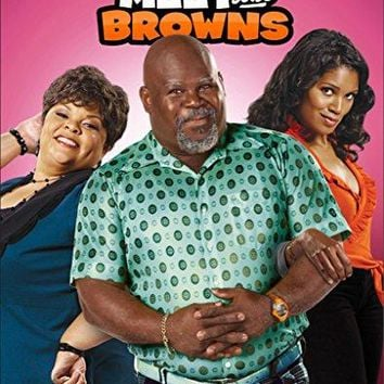 Tyler Perry's Meet The Browns: Season 7