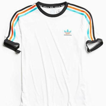 adidas Skateboarding Club Jersey Tee | Urban Outfitters
