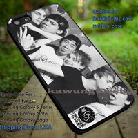 5 Seconds of Summer Calum Hood and Michael Clifford Funny iPhone 6s 6 6s+ 5c 5s Cases Samsung Galaxy s5 s6 Edge+ NOTE 5 4 3 #music #5sos dt