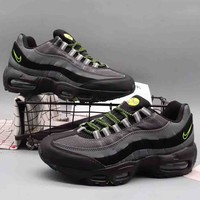 NIKE AIR MAX95 Fashion Casual Running Sports Sneakers Shoes G-A36H-MY