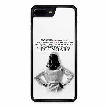 Grey S Anatomy - Amelia iPhone 8 Plus Case