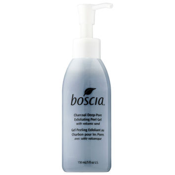 Sephora: boscia : Charcoal Deep Pore Exfoliating Peel Gel : facial-peels