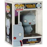 Funko Cartoon Hangover Bravest Warriors Pop! Animation Catbug Vinyl Figure