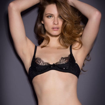 New In by Agent Provocateur - Izmira Bra