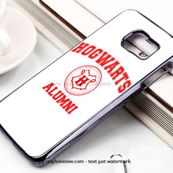 Hogwart Alumni Samsung Galaxy S6 and S6 Edge Case