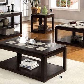 Best tiled coffee tables products on wanelo for B m living room furniture