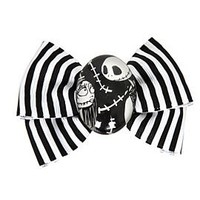 The Nightmare Before Christmas Hair Clip - 181611