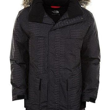 Men's The North Face Mcmurdo Parka Ii Jacket Canada Goose Men's| Best Deal Online