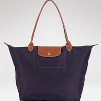 Longchamp Tote - Le Pliage Large Shoulder