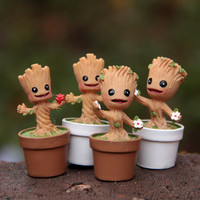 Guardians Of The Galaxy Baby Groot Action Figure