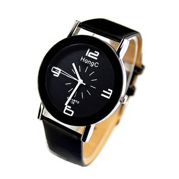 Women's Famous Quartz Wrist Watch