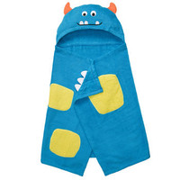 Monster Hooded Towel-Toddler