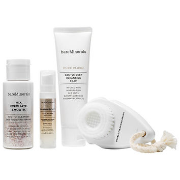 Double Cleansing Method™ - bareMinerals | Sephora