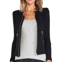 IRO Clever Jacket in Black