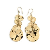 Glamazon® 18K Gold Spotlight Earrings