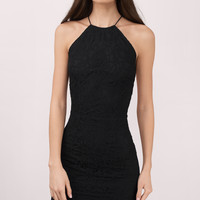 Oh So Sweet Bodycon Dress
