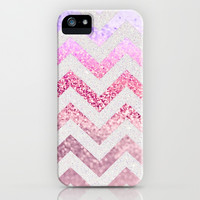 FUNKY MELON PINKBERRY iPhone & iPod Case by Monika Strigel | Society6