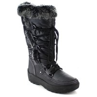 Journee Collection Women's 'Pelt' Faux Fur Cold Weather Boots | Overstock.com Shopping - The Best Deals on Boots