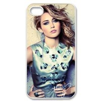 Top Iphone Case, Miley Cyrus's Signature Iphone 4/4s Case Cover,Best Iphone 4/4s Case 2s280
