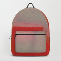 Under the Sun Backpack by duckyb