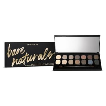 bareMinerals® bareNaturals™ READY® 14.0 Eyeshadow Palette | Nordstrom