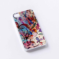 floral vintage iPhone 4/4S, 5/5S, 5C,6,6plus,and Samsung s3,s4,s5,s6