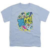 Teen Titans Go! Toddler/Kids/Youth T-Shirt