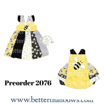 WS Madeline Kate!!! The Bee's Knees!! Preorder 2076 Closes 5/22 @ 8pm est!! ETA 6-8 Weeks!!