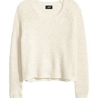 Knitted jumper | Product Detail | H&M